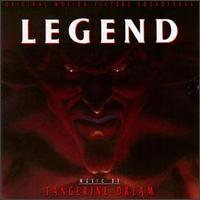 Legend (Movie Soundtrack) by Tangerine Dream